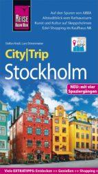 Reise Know-How CityTrip Stockholm (ebook)