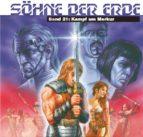 Söhne der Erde 21: Kampf um Merkur (ebook)
