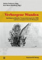 Verborgene Wunden (ebook)