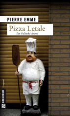 Pizza Letale (ebook)