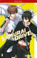 Samurai Drive 06: Stürmische Wogen (ebook)