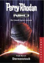 "Perry Rhodan Neo 1 ""Sternenstaub"" (Leseprobe) (ebook)"