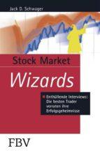 Stock Market Wizards (ebook)