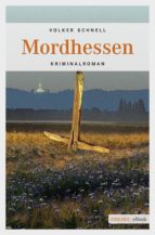Mordhessen (ebook)