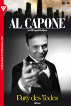 Al Capone 14 - Kriminalroman (ebook)