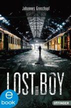 Lost Boy (ebook)