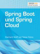 Spring Boot und Spring Cloud (ebook)