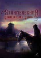 Sturmbrecher (ebook)