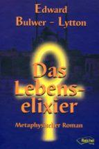 Das Lebenselixier (ebook)