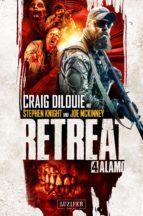 Retreat 4: Alamo (ebook)