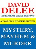 Mystery, Mayhem & Murder (ebook)