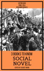3 BOOKS TO KNOW SOCIAL NOVEL