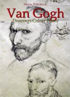 Van Gogh Drawings:Colour Plates (ebook)