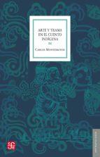 Arte y trama en el cuento indígena (ebook)