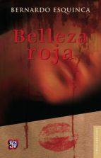 Belleza roja (ebook)