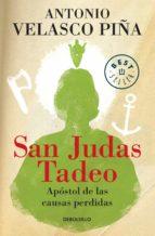 San Judas Tadeo (nueva edición) (ebook)