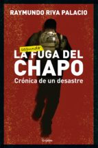 La fuga del Chapo (ebook)