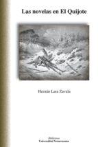 Las novelas en El Quijote (ebook)