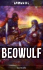 BEOWULF (Collector's Edition) (ebook)