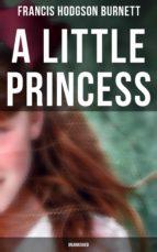 A Little Princess (Unabridged) (ebook)