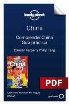 China 5. Comprender y Guía práctica (ebook)