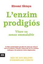 L'enzim prodigiós (ebook)