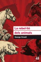 La rebel·lió dels animals (ebook)