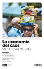 La economía del caos (ebook)