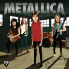 Metallica (Band Records) (eBook)