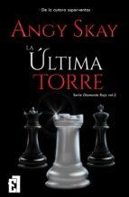 LA ÚLTIMA TORRE VOL. 2