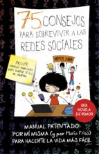 75 consejos para sobrevir a las redes sociales (Serie 75 Consejos 8) (ebook)