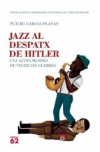 Jazz al despatx de Hitler (ebook)