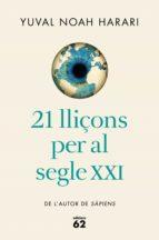 21 lliçons per al segle XXI (ebook)