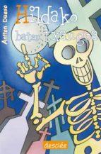 Hildako baten txangoa (ebook)