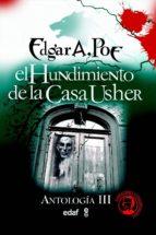 El hundimiento de la casa Usher (ebook)