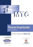 Técnicas acupunturales (ebook)