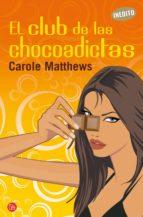 El club de las chocoadictas (ebook)
