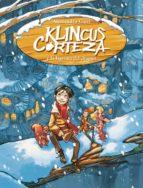Klincus Corteza y la lágrima del dragón (ebook)