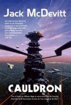 Cauldron (ebook)