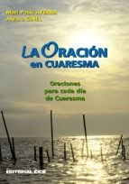 La oración en Cuaresma (ebook)