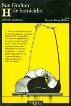 H de homicidio (ebook)