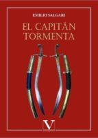 El capitán tormenta (ebook)