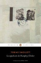 La expedición de Humphrey Clinker (Los mejores clásicos) (ebook)