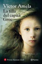 La filla del capità Groc (ebook)