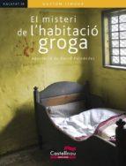 EL MISTERI DE L'HABITACIÓ GROGA (ebook)