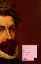 La Araucana III (ebook)
