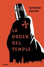 La orden del temple (ebook)