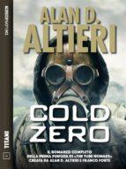 Cold Zero (ebook)
