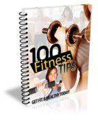 100 Fitness Tips (ebook)
