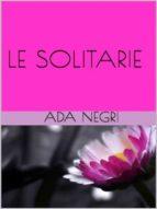 Le solitarie (ebook)